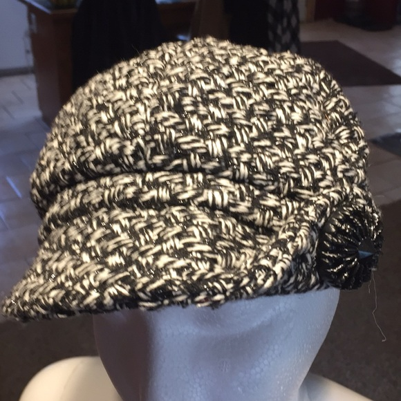 Women's Cotton/Polyester Hat